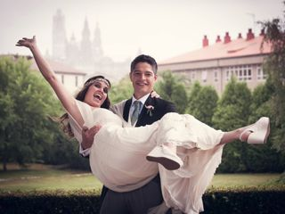 La boda de Bárbara y Jose
