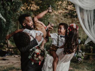 La boda de Isabel y Joel