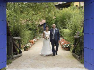 La boda de Nancy y Daniel 2