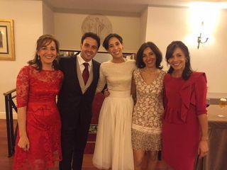 La boda de Patricia  y Fernando