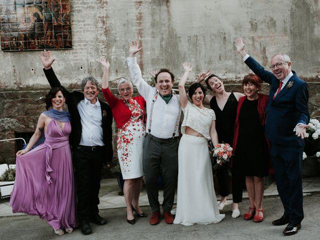 La boda de Owen y Jessica en Barcelona, Barcelona 9
