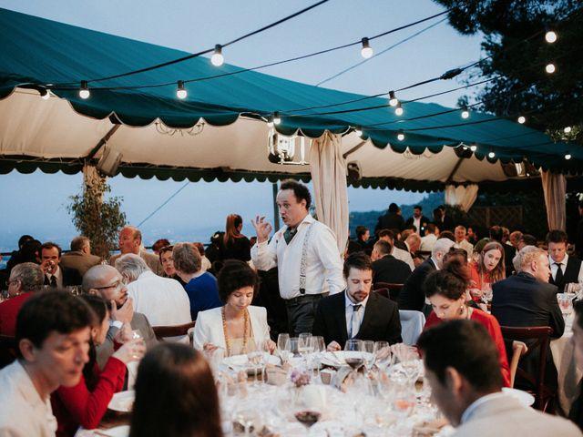 La boda de Owen y Jessica en Barcelona, Barcelona 16