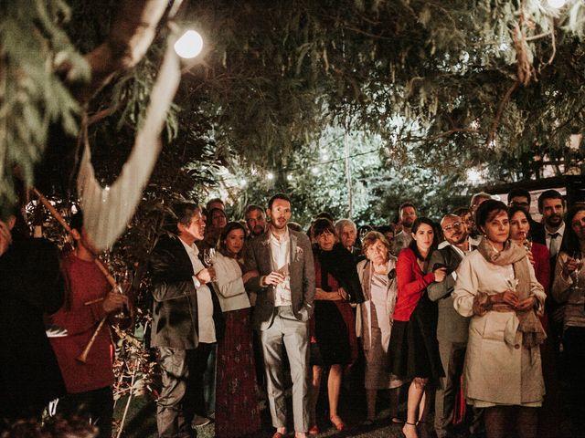 La boda de Owen y Jessica en Barcelona, Barcelona 19