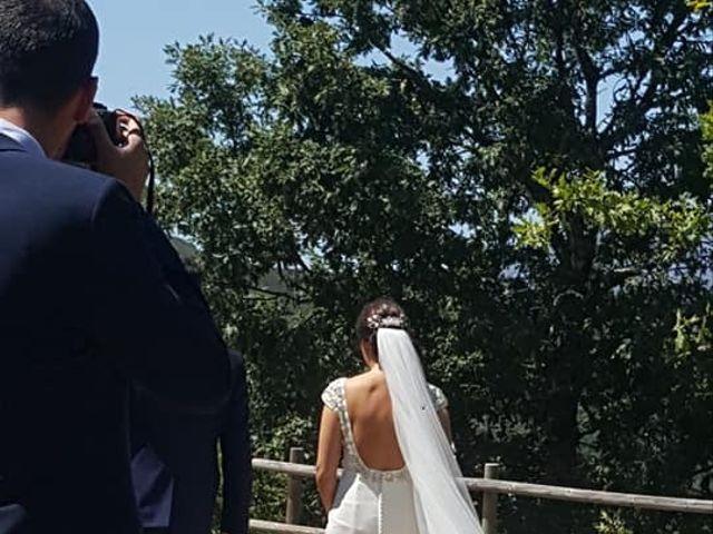 La boda de Alberto y Laura  en Lobios (Lobios), Orense 4