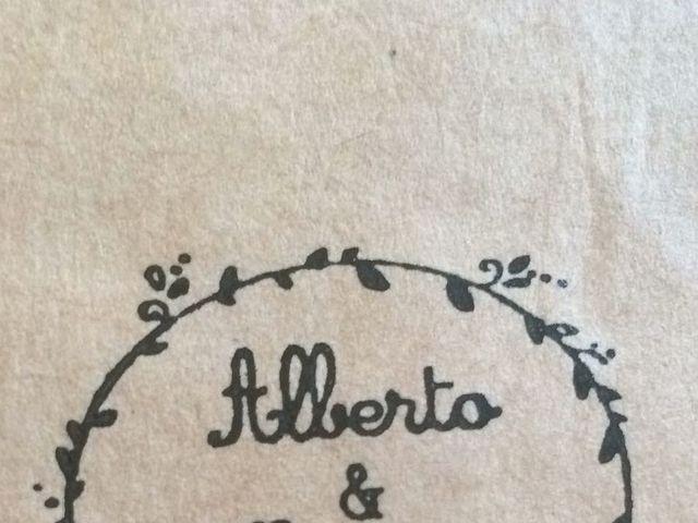 La boda de Alberto y Laura  en Lobios (Lobios), Orense 5