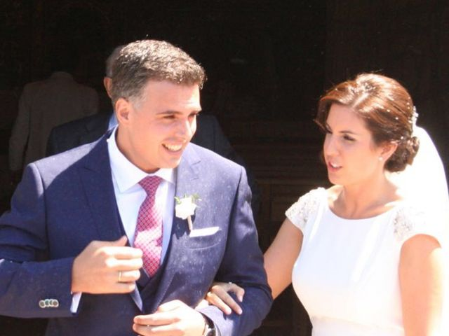 La boda de Laura  y Alberto
