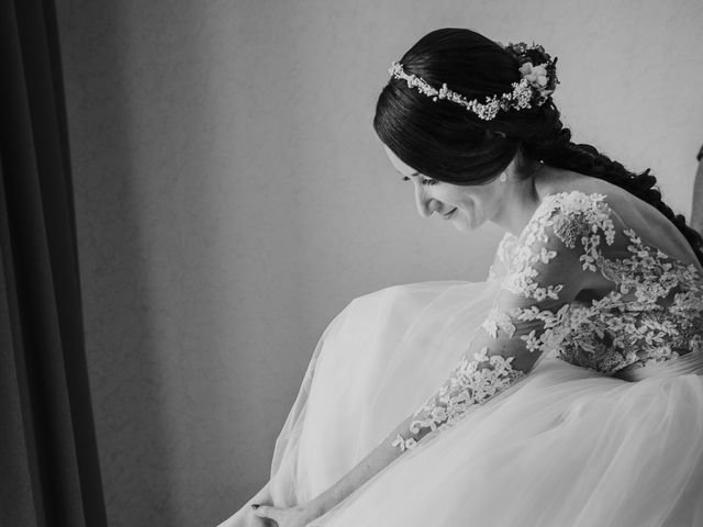 La boda de Iker y Bea en Getxo, Vizcaya 4