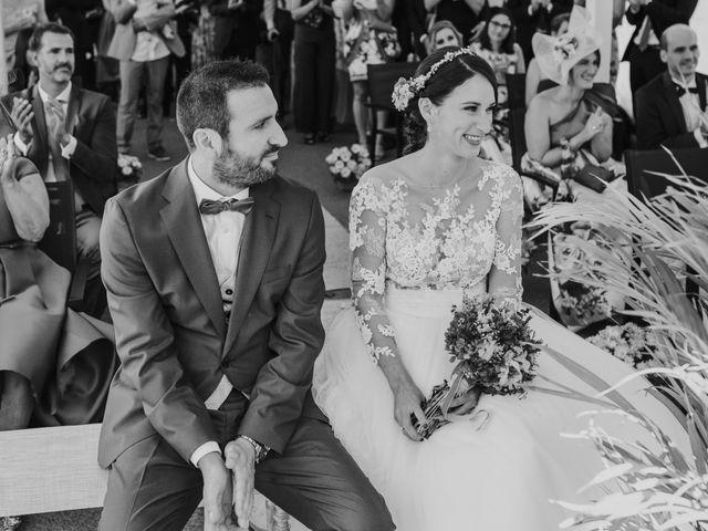 La boda de Iker y Bea en Getxo, Vizcaya 2