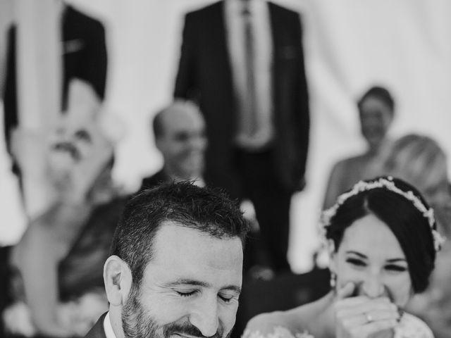 La boda de Iker y Bea en Getxo, Vizcaya 5