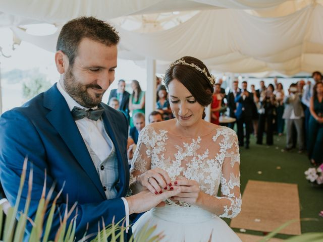La boda de Iker y Bea en Getxo, Vizcaya 6