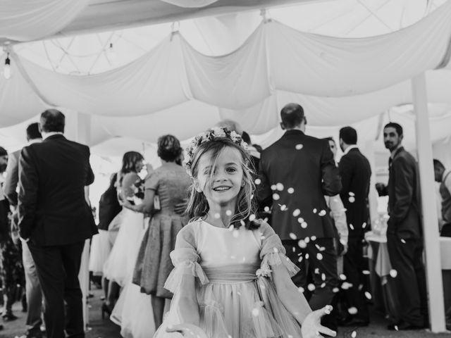 La boda de Iker y Bea en Getxo, Vizcaya 8