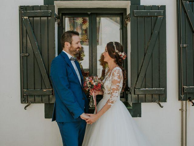 La boda de Iker y Bea en Getxo, Vizcaya 10