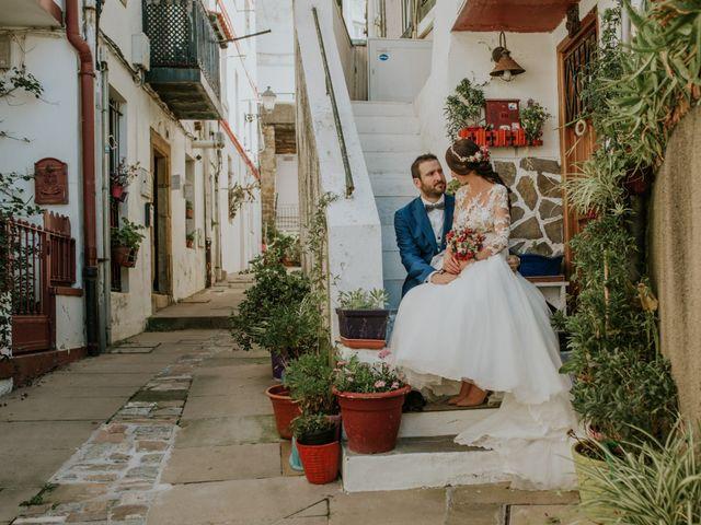 La boda de Iker y Bea en Getxo, Vizcaya 12