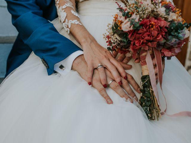 La boda de Iker y Bea en Getxo, Vizcaya 13