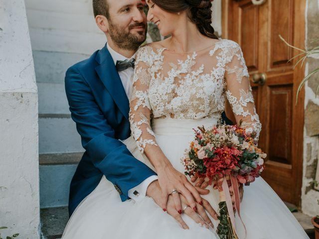 La boda de Iker y Bea en Getxo, Vizcaya 14