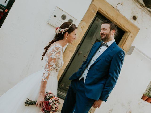 La boda de Iker y Bea en Getxo, Vizcaya 15