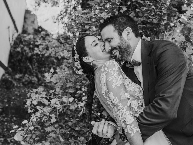 La boda de Iker y Bea en Getxo, Vizcaya 17