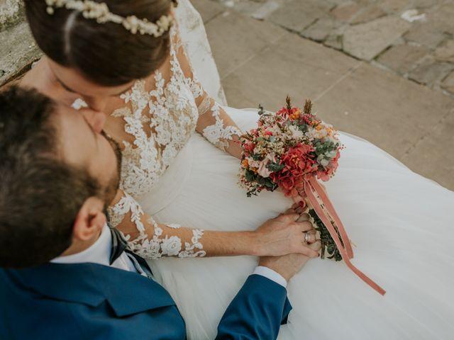 La boda de Iker y Bea en Getxo, Vizcaya 18