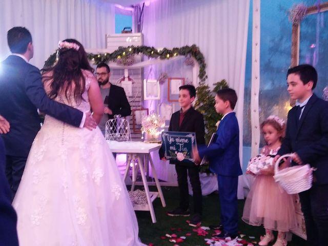 La boda de María  y Ximo en Chiva, Valencia 1