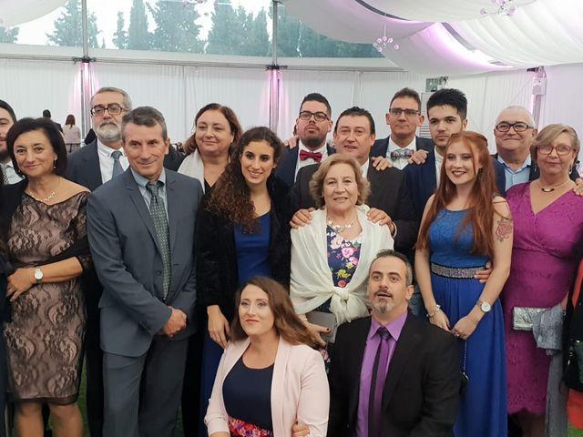 La boda de María  y Ximo en Chiva, Valencia 2