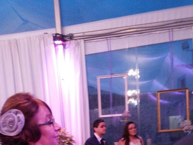 La boda de María  y Ximo en Chiva, Valencia 6
