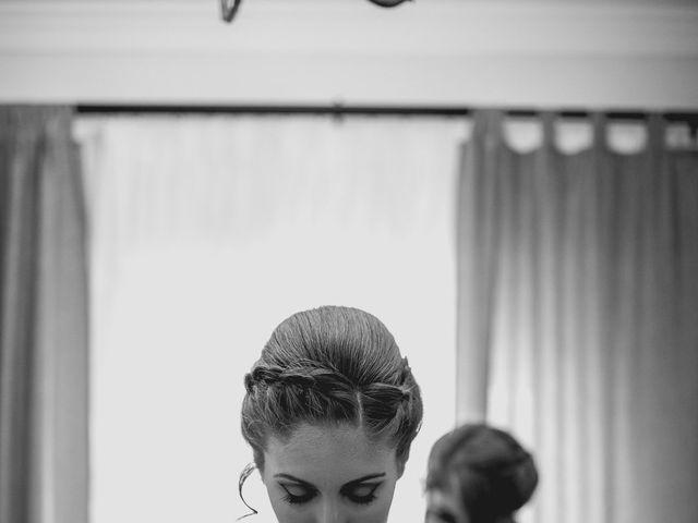 La boda de Alejandro y Maite en Algeciras, Cádiz 10