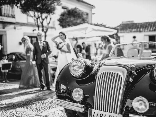 La boda de Alejandro y Maite en Algeciras, Cádiz 12