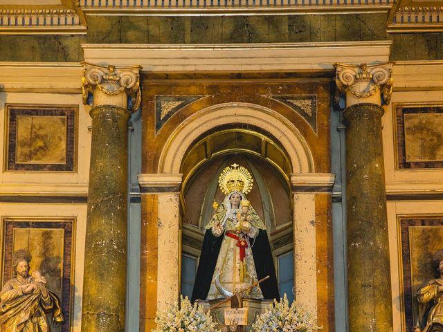 La boda de Alejandro y Maite en Algeciras, Cádiz 13