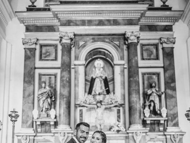 La boda de Alejandro y Maite en Algeciras, Cádiz 14