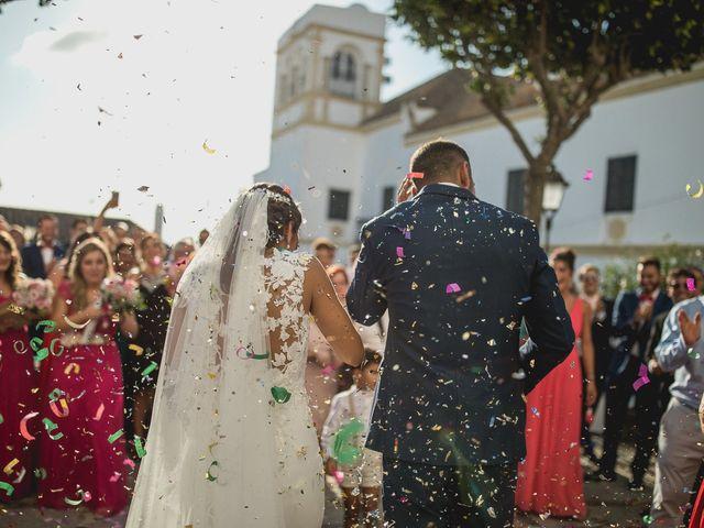 La boda de Alejandro y Maite en Algeciras, Cádiz 15