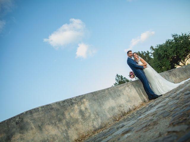 La boda de Alejandro y Maite en Algeciras, Cádiz 20