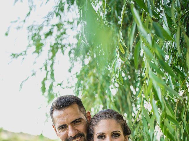 La boda de Alejandro y Maite en Algeciras, Cádiz 22