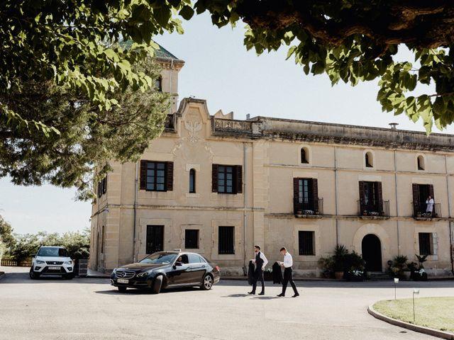 La boda de Germán y Ángela en Banyeres Del Penedes, Tarragona 32