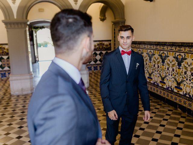 La boda de Germán y Ángela en Banyeres Del Penedes, Tarragona 42