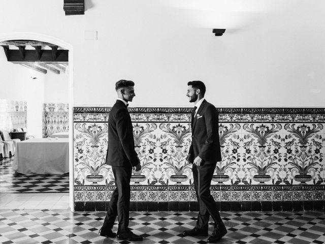 La boda de Germán y Ángela en Banyeres Del Penedes, Tarragona 43