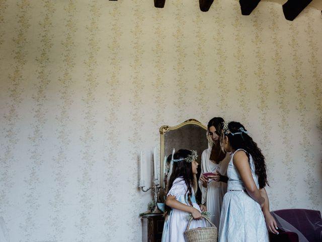 La boda de Germán y Ángela en Banyeres Del Penedes, Tarragona 51