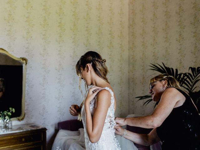 La boda de Germán y Ángela en Banyeres Del Penedes, Tarragona 57