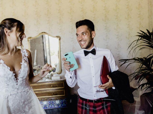 La boda de Germán y Ángela en Banyeres Del Penedes, Tarragona 62