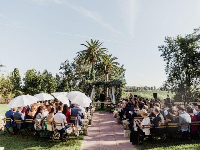 La boda de Germán y Ángela en Banyeres Del Penedes, Tarragona 65
