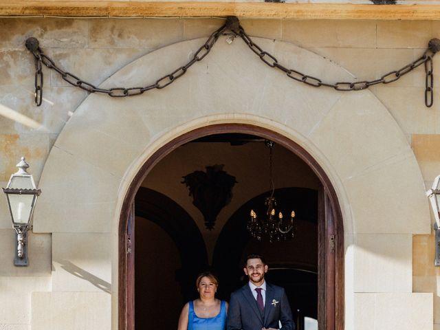 La boda de Germán y Ángela en Banyeres Del Penedes, Tarragona 68