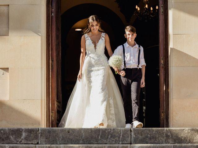 La boda de Germán y Ángela en Banyeres Del Penedes, Tarragona 71