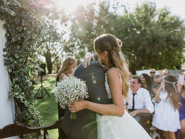 La boda de Germán y Ángela en Banyeres Del Penedes, Tarragona 74