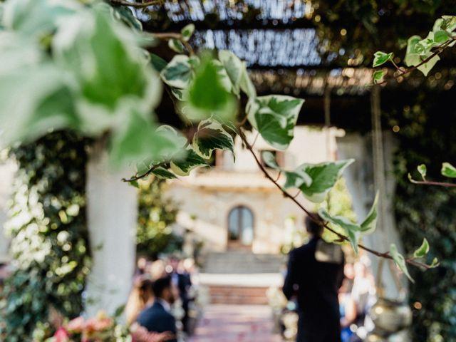 La boda de Germán y Ángela en Banyeres Del Penedes, Tarragona 75