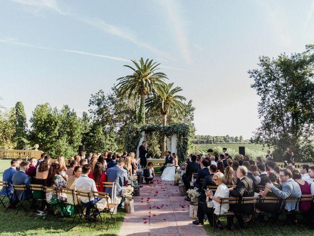 La boda de Germán y Ángela en Banyeres Del Penedes, Tarragona 76