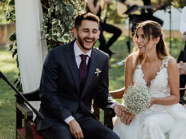 La boda de Germán y Ángela en Banyeres Del Penedes, Tarragona 83