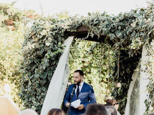 La boda de Germán y Ángela en Banyeres Del Penedes, Tarragona 85