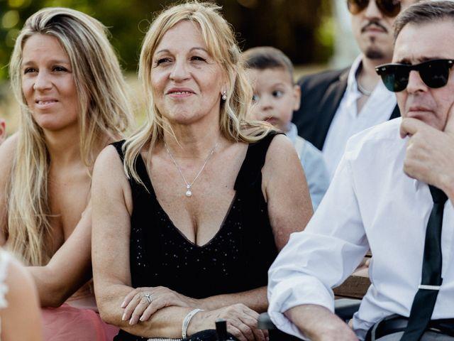La boda de Germán y Ángela en Banyeres Del Penedes, Tarragona 87