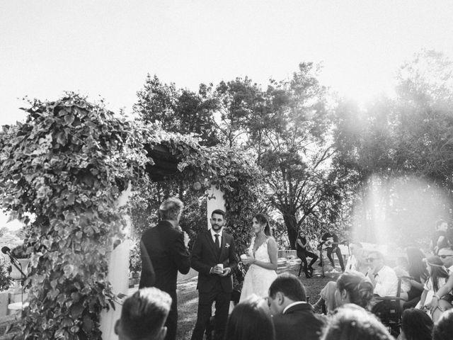 La boda de Germán y Ángela en Banyeres Del Penedes, Tarragona 89