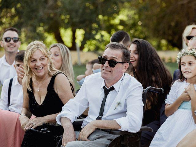 La boda de Germán y Ángela en Banyeres Del Penedes, Tarragona 91