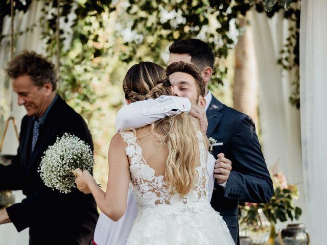 La boda de Germán y Ángela en Banyeres Del Penedes, Tarragona 92